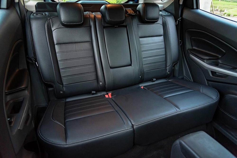 Ford EcoSport 2020 bất ngờ ra mắt với giá cạnh tranh