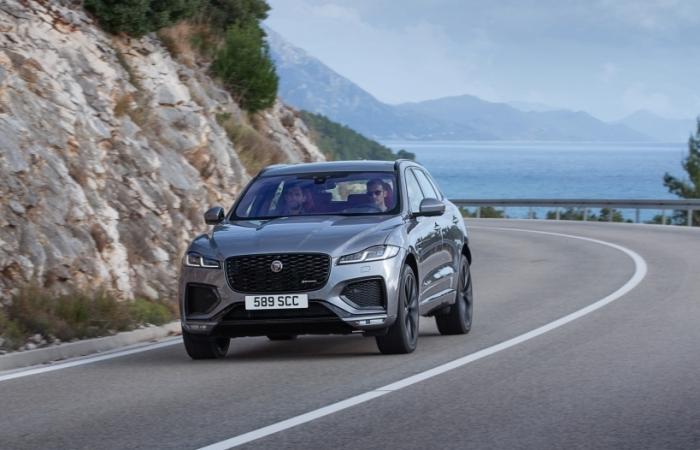 Công nghệ Khử tiếng ồn mới từ Jaguar và Range Rover giảm sự mệt mỏi cho lái xe