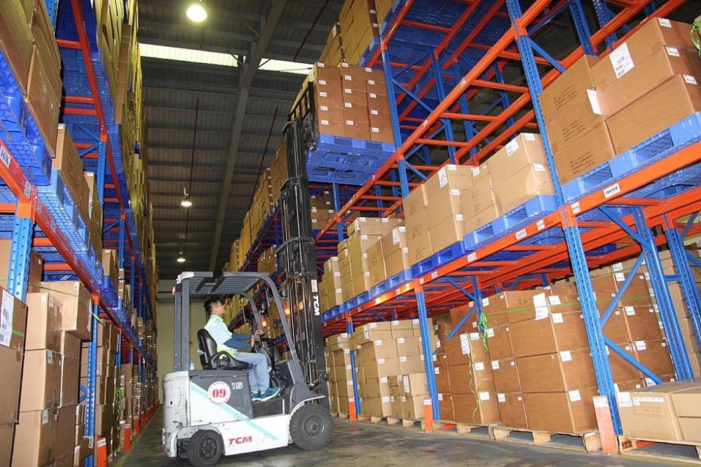 Giải pháp chuỗi cung ứng của UPS cam kết đầu tư lâu dài tại Việt Nam