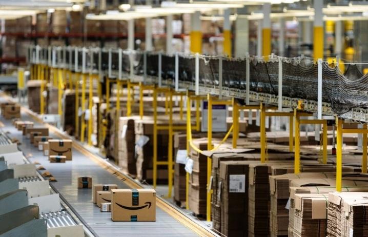 Amazon Prime Day 2020 ghi nhận kỷ lục từ các doanh nghiệp vừa và nhỏ