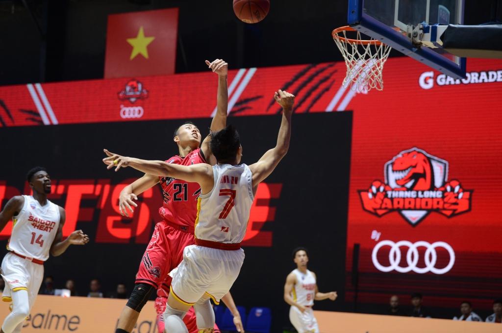 AUDI Việt Nam là nhà tài trợ danh xưng của CLB Bóng rổ Thang Long Warriors