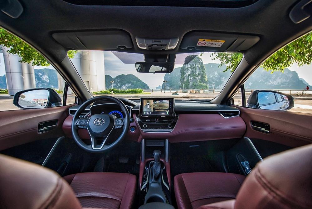 """Thử thách 15 chiếc xe trong hành trình trải nghiệm Toyota SUV """"Đậm chất sống"""""""