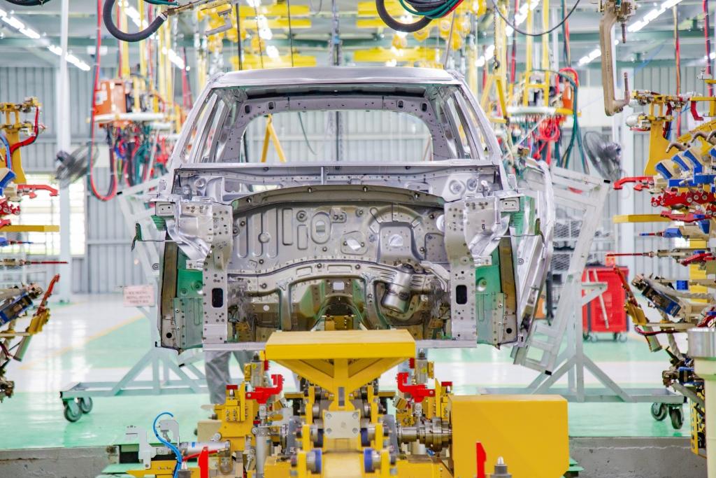 """Ngày 3/11, tổ chức Tọa đàm """"Chính sách thuế và vai trò Hải quan thúc đẩy công nghiệp ô tô Việt Nam"""""""