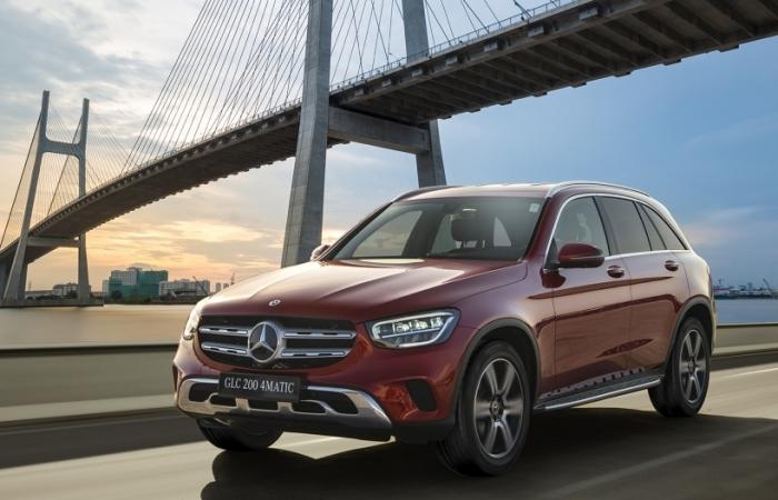 Mercedes-Benz Việt Nam tung gói ưu đãi The Secret Box