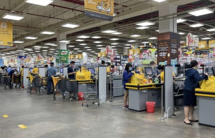 Emart Inc. và THACO đã hoàn tất chuyển nhượng hoạt động kinh doanh đại siêu thị Emart tại Việt Nam