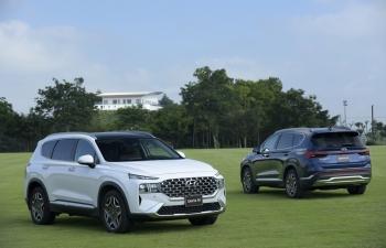 Qua tháng Ngâu, dịch bệnh giảm bớt, TC MOTOR tăng tốc bán xe Hyundai
