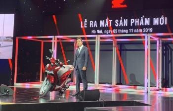 """""""Bom tấn"""" Honda SH 2020 chính thức ra mắt tại Việt Nam"""