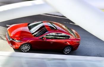Mazda3 2020 chính thức ra mắt, chốt giá từ 719 triệu đồng