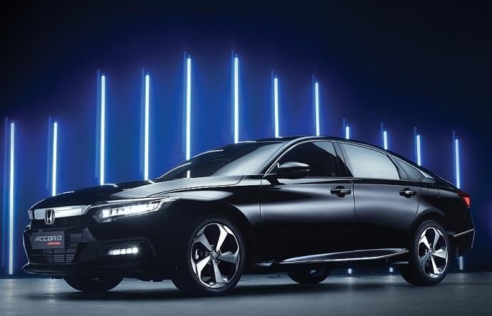 Honda Accord mới đạt Chứng nhận an toàn 5 sao ASEAN NCAP
