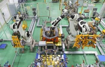 Ô tô Việt đang ở đâu trên bản đồ công nghiệp ô tô thế giới?