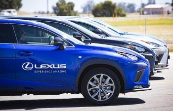"""""""Escape to Amazing"""" Hành trình khám phá ẩm thực Lexus"""