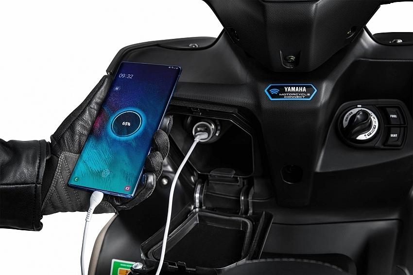 Thay đổi lột xác, Yamaha NVX 155 VVA có giá từ 53 triệu đồng