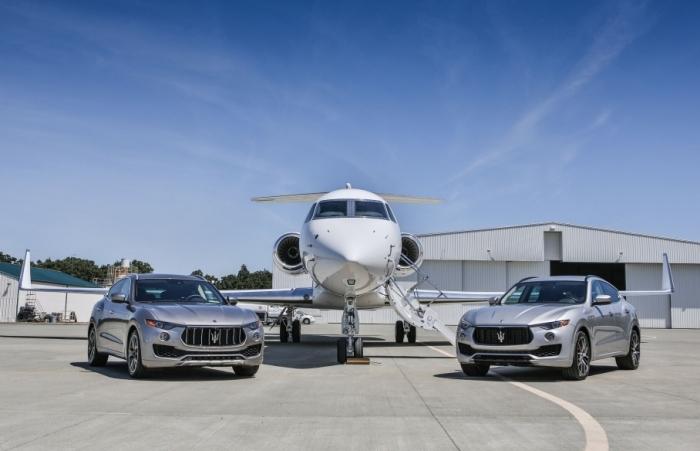 Mua Maserati được tặng kỳ nghỉ tại Six Senses Ninh Vân Bay với chuyên cơ riêng