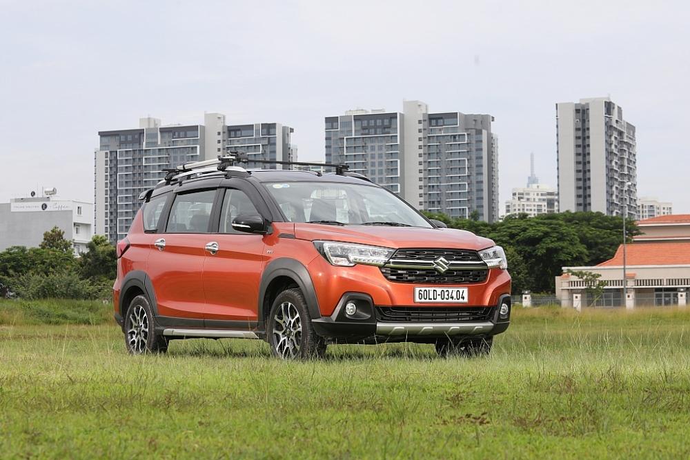 Suzuki tối ưu lợi ích cho khách hàng