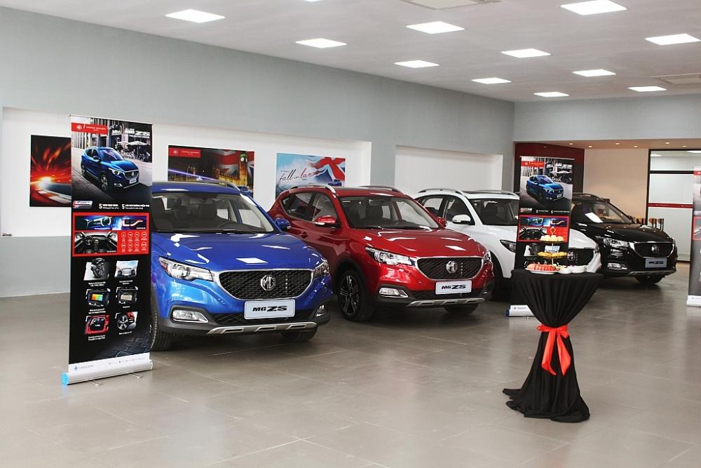 Hết ưu đãi, giá ô tô sẽ tăng cuối năm?
