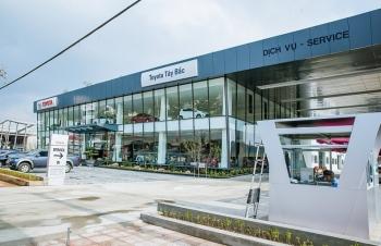 Toyota Việt Nam có thêm 1 đại lý mới tại Sơn La