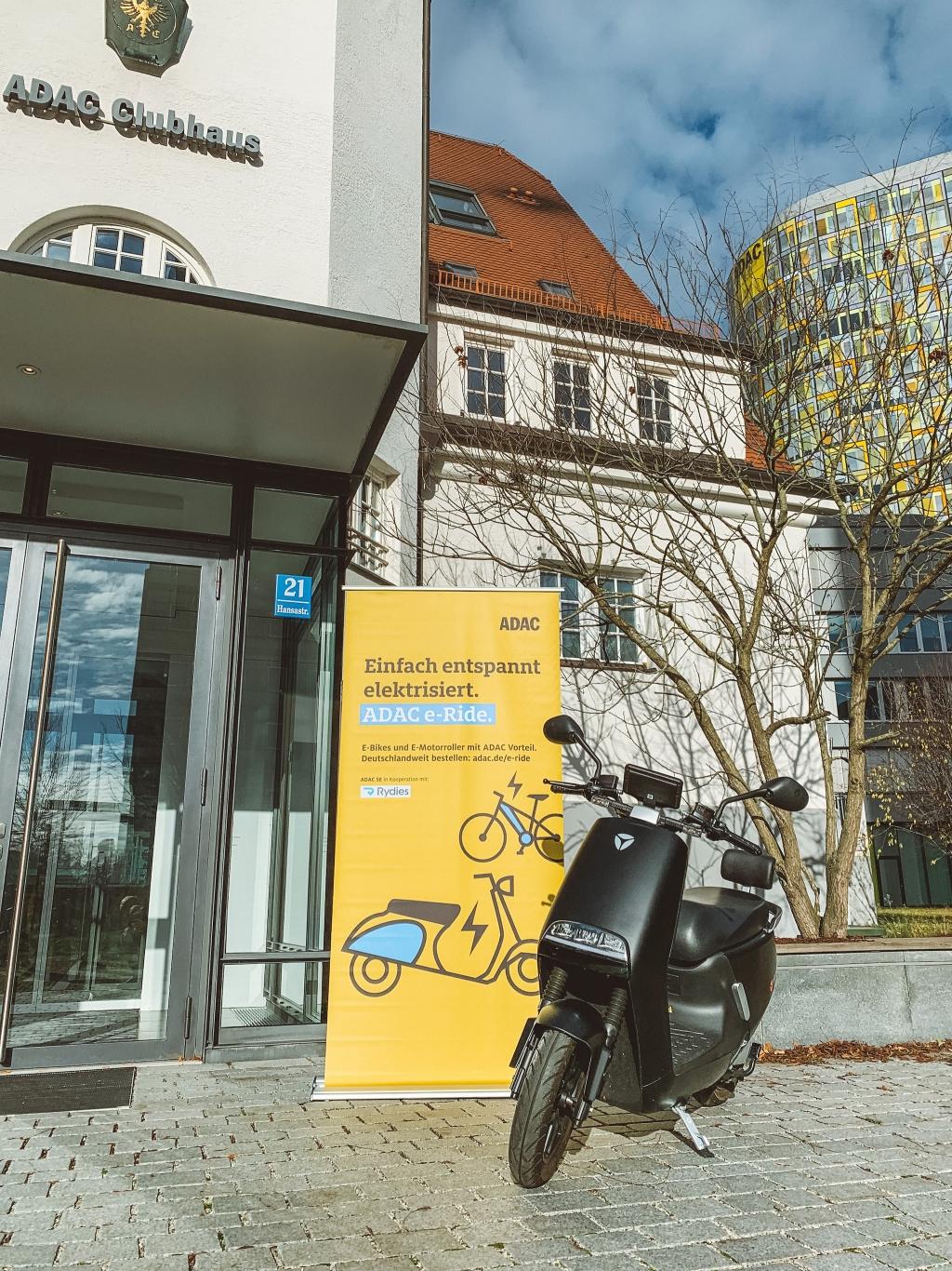 YADEA hợp tác cùng ADAC SE chinh phục thị trường Châu Âu