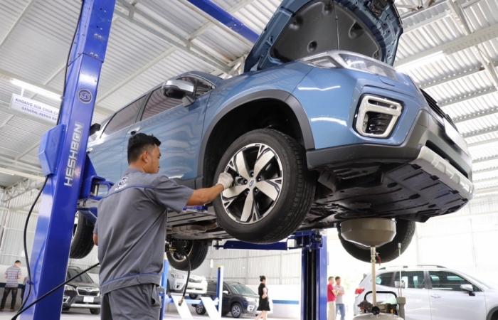Motor Image Việt Nam khai trương đại lý thứ 9 trong năm 2020