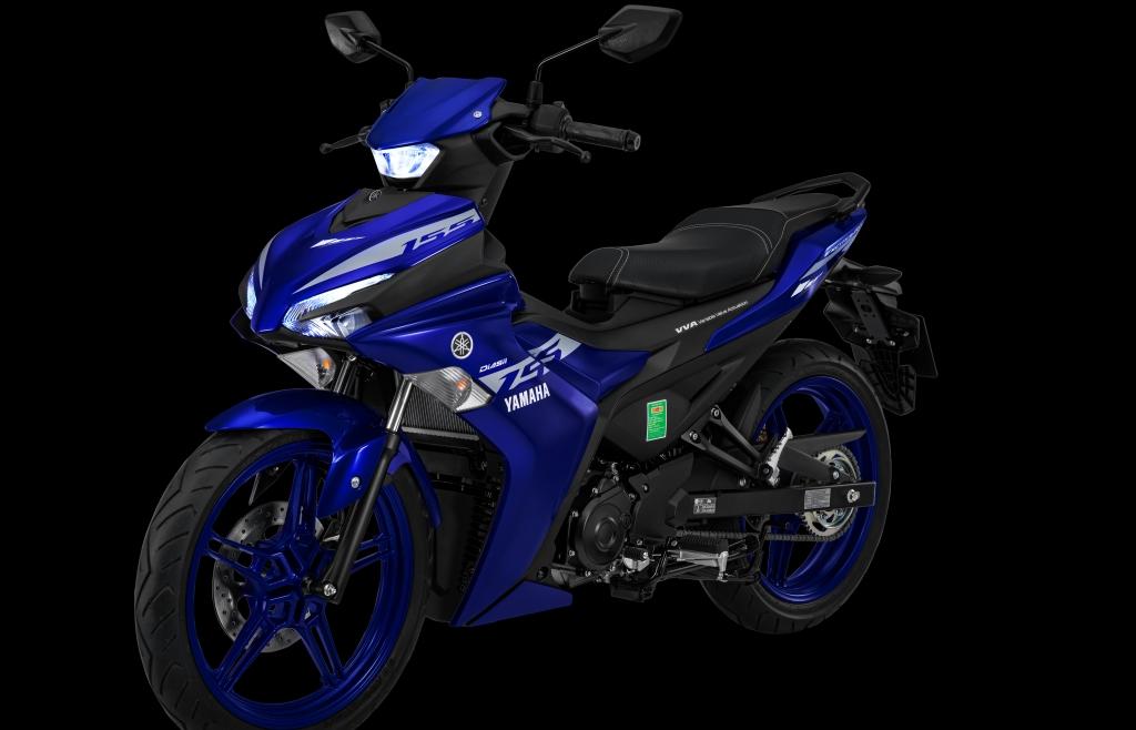 Yamaha Exciter 155 VVA – Xu hướng phát triển mới trong phân khúc thể thao