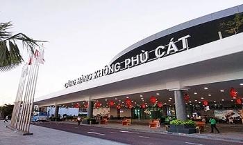 Hải quan Bình Định: Sẵn sàng đón chuyến bay quốc tế đầu tiên