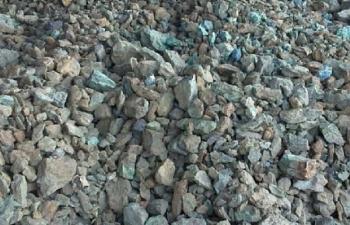 Cho phép xuất quặng sắt từ dự án thua lỗ ngành Công Thương