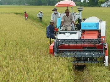 Bộ Công Thương hỗ trợ đầu tư hàng loạt linh kiện, máy nông nghiệp