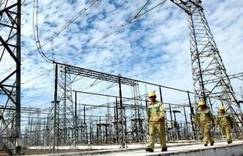 Việt Nam nhập khẩu gần 1,5 tỷ kWh điện từ Lào