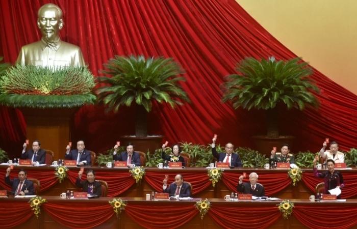Gần 1.600 đại biểu đủ tư cách dự Đại hội XIII của Đảng