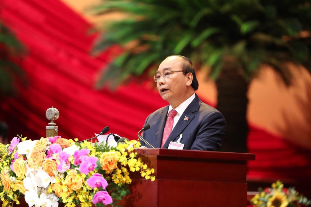 Toàn Đảng, toàn dân, toàn quân nhất định sẽ lập nên thành tựu phát triển mới