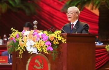 Văn kiện trình Đại hội XIII của Đảng có nhiều đổi mới quan trọng