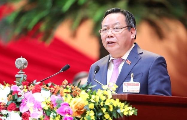 Hà Nội là thành phố toàn cầu, GRDP trên 36.000 USD/người vào năm 2045