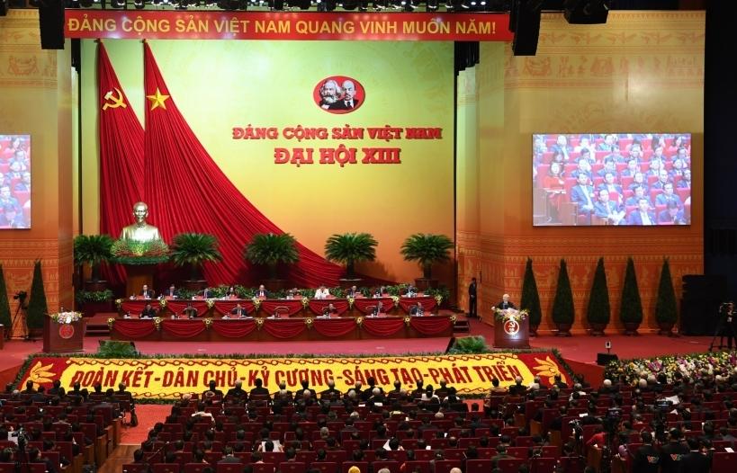 Công tác chuẩn bị nhân sự Đại hội Đảng XIII rất công phu, bài bản, chất lượng