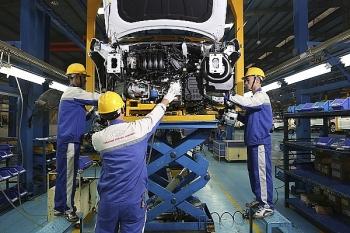 Bộ Công Thương thúc phát triển công nghiệp ô tô như thế  nào?