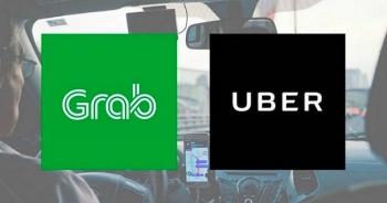 """Điều tra bổ sung vụ việc Grab """"thâu tóm"""" Uber"""