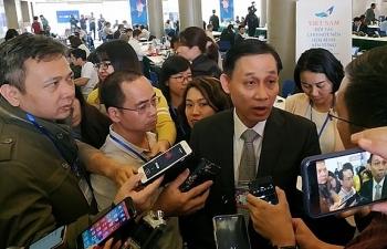 Mỹ đánh giá cao Việt Nam trong chuẩn bị Hội nghị thượng đỉnh Mỹ Triều
