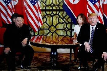 Mỹ không vội trong vấn đề phi hạt nhân hóa tại Triều Tiên