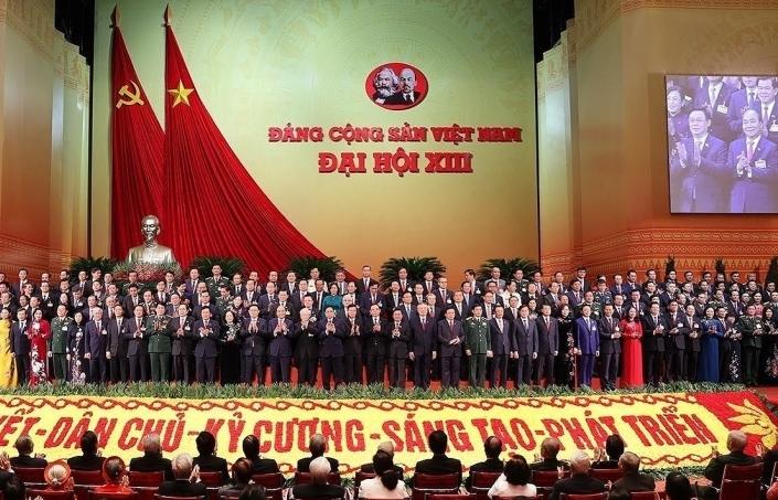 Đại hội Đảng XIII chọn được những người xuất sắc nhất lãnh đạo đất nước