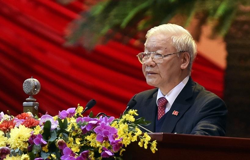 Tổng Bí thư Nguyễn Phú Trọng: Nhiệm kỳ khóa XIII phải làm tốt hơn nhiệm kỳ khóa XII