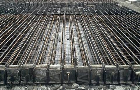 Canada áp thuế chống bán phá giá tạm thời với thép cốt bê tông Việt