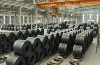 EU ra quy định mới, xuất khẩu sắt thép, xi măng của Việt Nam sẽ gặp khó?