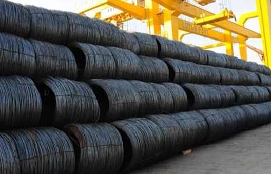 Hơn 21.900 tấn thép nhập khẩu được miễn trừ áp dụng biện pháp tự vệ