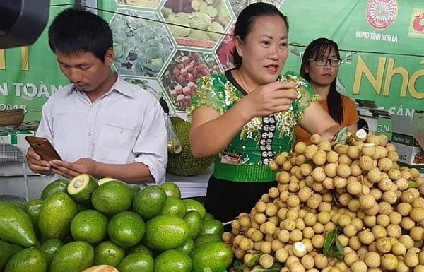 Xuất khẩu nông sản đối mặt hàng loạt thách thức
