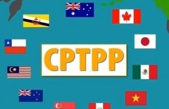 Bộ Công Thương vạch rõ lộ trình thực hiện CPTPP