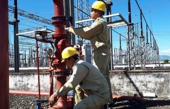 EVN vận hành thêm 3 dự án nguồn điện trongnửa cuối năm