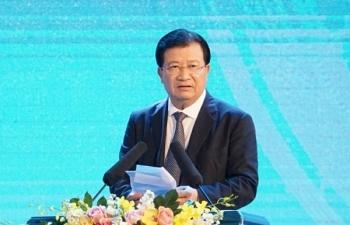 Phó Thủ tướng Trịnh Đình Dũng: Phát triển toàn diện, bền vững ngành thuỷ sản