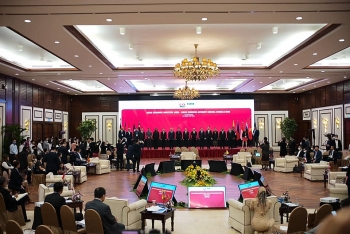 ASEAN ra tuyên bố tăng cường khả năng phục hồi kinh tế để đối phó Covid-19