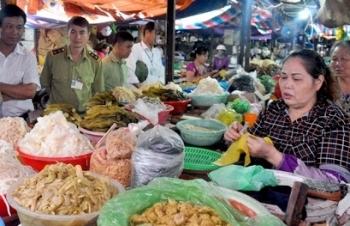 16 địa phương quản lý tốt an toàn thực phẩm