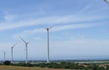 Bộ Công Thương đề xuất bổ sung 6.800 MW điện gió
