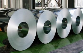 Malaysia điều tra chống bán phá giá thép mạ Việt Nam