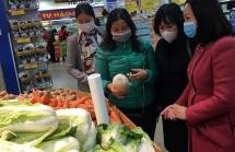 Bộ Công Thương đề nghị địa phương đảm bảo cung ứng nhu yếu phẩm